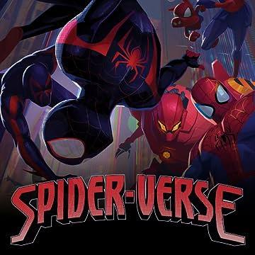 Spider-Verse (2019-)