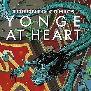 Toronto Comics