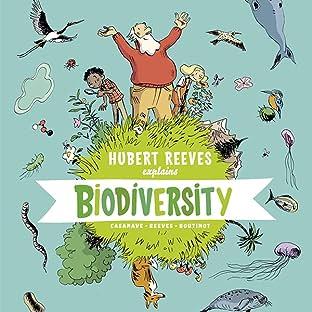 Hubert Reeves Explains