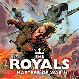 The Royals: Masters of War (2014)