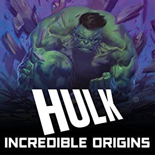 Hulk: Incredible Origins