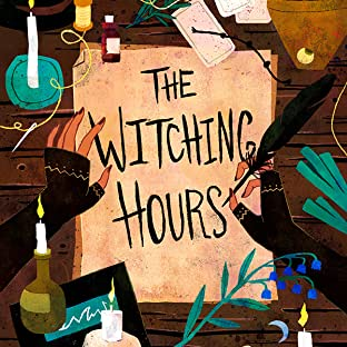 The Witching Hours, Vol. 1: The Witching Hours