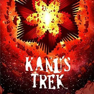 Kanu's Trek, Tome 1: Kanu's Trek