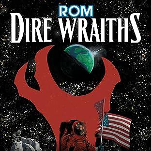 ROM: Dire Wraiths
