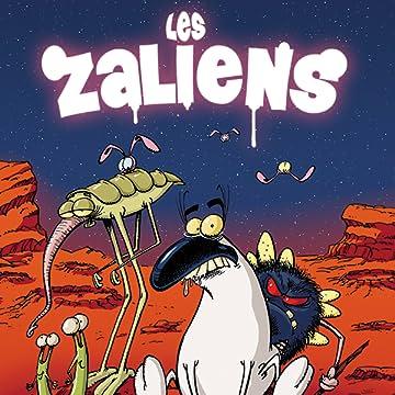 Les Zaliens