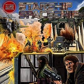 Starship Spaceship