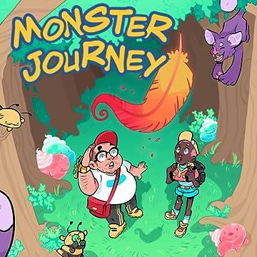 Monster Journey