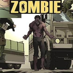 Zombie, Vol. 1: Zombie