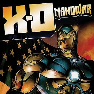 X-O Manowar (1996-1998)