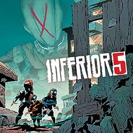 Inferior Five (2019-)