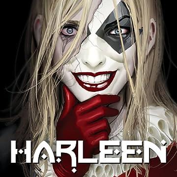 Harleen (2019-)