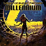Legion of Super-Heroes: Millennium (2019)