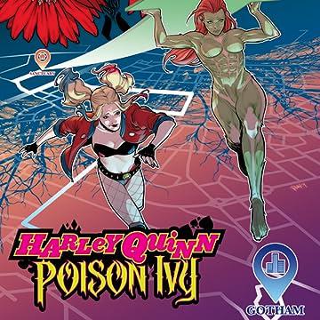 Harley Quinn & Poison Ivy (2019-)