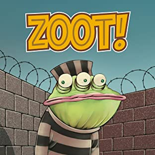 Zoot!, Tome 2