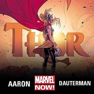 Thor by Jason Aaron & Russell Dauterman
