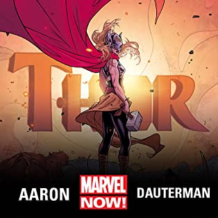 Thor by Jason Aaron & Russell Dauterman