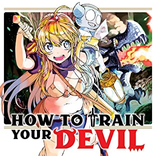 How to Train Your Devil