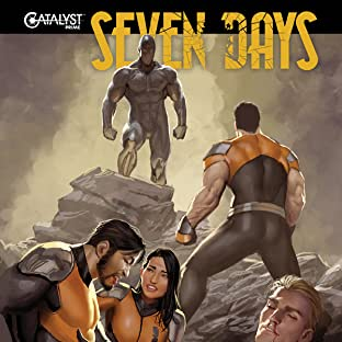 Catalyst Prime: Seven Days