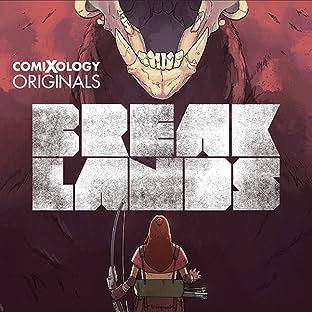 Breaklands (comiXology Originals)
