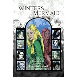 Winter's Mermaid, Vol. 1: Winter's Mermaid
