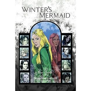 Winter's Mermaid, Vol. 1: Winter's Mermaid