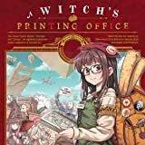 A Witch's Printing Office