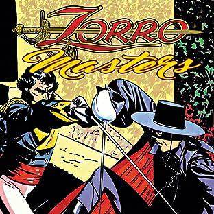 Zorro Masters