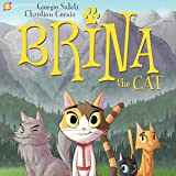 Brina the Cat