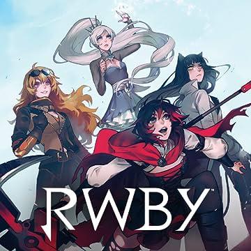 RWBY (2019-)