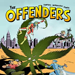 The Offenders, Vol. 1
