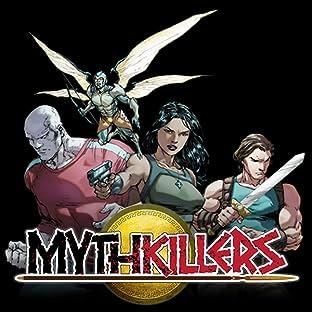 Mythkillers, Vol. 1