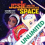 Josie and the Pussycats in Space (comiXology Originals)