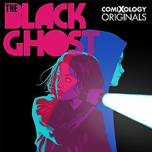 The Black Ghost (comiXology Originals)