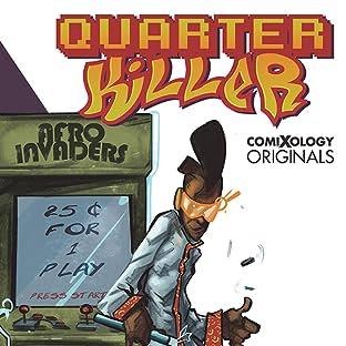 Quarter Killer (comiXology Originals)