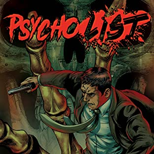 Psycho List, Tome 1