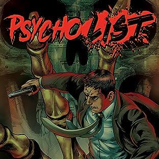 Psycho List, Vol. 1