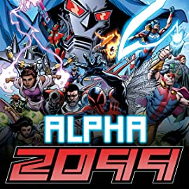 Marvel 2099 (2019)