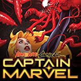 Absolute Carnage: Captain Marvel (2019)