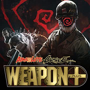 Absolute Carnage: Weapon Plus (2019)