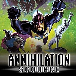 Annihilation - Scourge (2019)