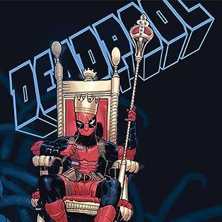 Deadpool (2019-)