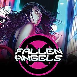 Fallen Angels (2019-)