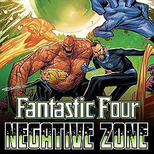 Fantastic Four: Negative Zone (2019)