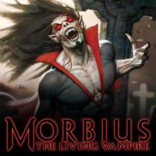 Morbius (2019-)
