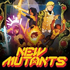 New Mutants (2019-)