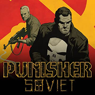 Punisher: Soviet (2019-2020)