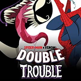 Spider-Man & Venom: Double Trouble (2019-)