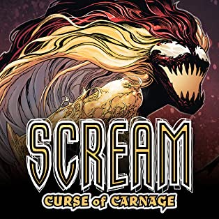 Scream: Curse Of Carnage (2019-)