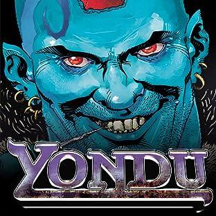 Yondu (2019-2020)