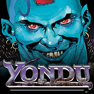 Yondu (2019-)